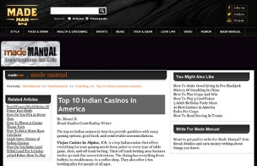 http://www.mademan.com/mm/top-10-indian-casinos-america.html