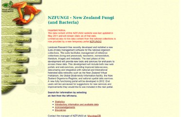 http://nzfungi.landcareresearch.co.nz/html/mycology.asp