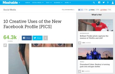 http://mashable.com/2010/12/14/new-facebook-profile-hacks/