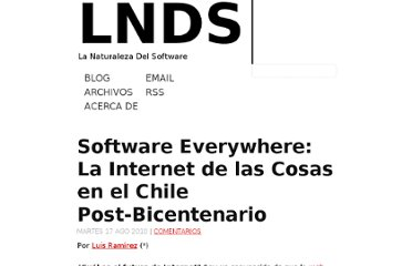 http://www.lnds.net/blog/2010/08/software-everywhere-la-internet-de-las-cosas-en-el-chile-post-bicentenario.html