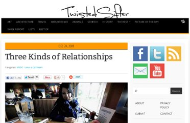 http://twistedsifter.com/2009/12/three-kinds-of-relationships/