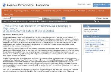 http://www.apa.org/education/undergrad/blueprint.aspx