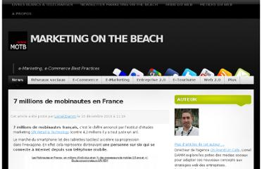 http://www.marketingonthebeach.com/7-millions-de-mobinautes-en-france/