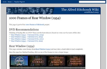 http://www.hitchcockwiki.com/wiki/1000_Frames_of_Rear_Window_%281954%29