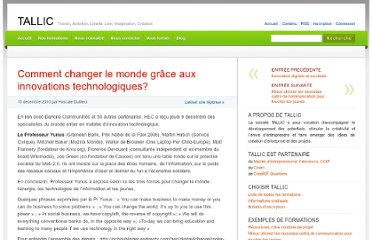 http://www.tallic-formations.fr/2010/12/15/comment-changer-le-monde-grace-aux-innovations-technologiques/