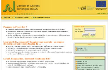 http://www.dsi-experts.fr/sol/defaultSOL2.php