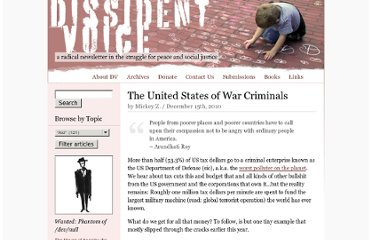 http://dissidentvoice.org/2010/12/the-united-states-of-war-criminals/