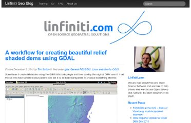 http://linfiniti.com/2010/12/a-workflow-for-creating-beautiful-relief-shaded-dems-using-gdal/
