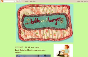 http://belleandburger.blogspot.com/2009/06/panty-tutorial-how-to-make-your-own.html