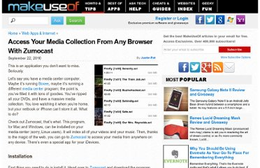 http://www.makeuseof.com/tag/access-media-collection-browser-zumocast/