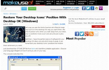 http://www.makeuseof.com/tag/restore-your-desktop-icons-position-with-desktop-ok-windows/