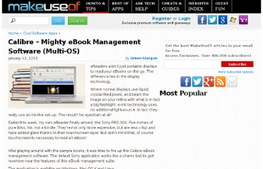 http://www.makeuseof.com/tag/calibre-ebook-management-synchronization-software-multi-os/