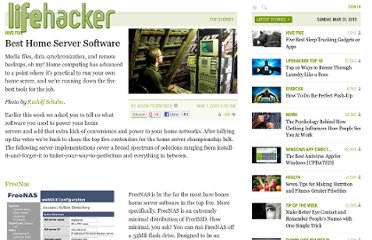 http://lifehacker.com/5162026/best-home-server-software