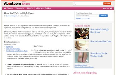 http://shoes.about.com/od/fashionfootwear/ht/walk_high_heels.htm