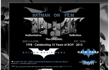 http://www.batman-on-film.com/batmovienews.html