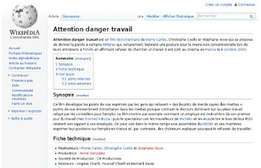 http://fr.wikipedia.org/wiki/Attention_danger_travail