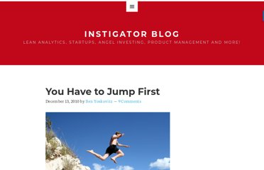 http://www.instigatorblog.com/you-have-to-jump-first/2010/12/13/