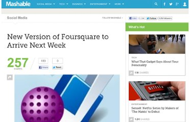 http://mashable.com/2010/12/16/new-version-of-foursquare-to-arrive-next-week/
