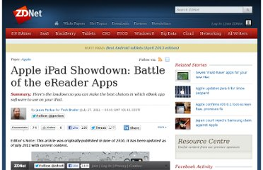 http://www.zdnet.com/blog/perlow/apple-ipad-showdown-battle-of-the-ereader-apps/13248
