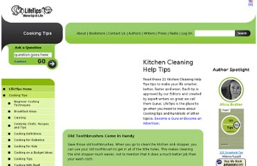 http://cooking.lifetips.com/cat/59977/kitchen-cleaning-help/index.html