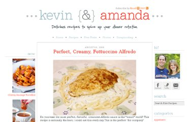 http://www.kevinandamanda.com/recipes/dinner/perfect-creamy-fettuccine-alfredo.html