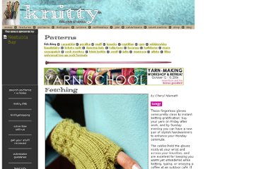 http://knitty.com/ISSUEsummer06/PATTfetching.html