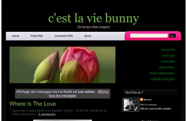 http://letempsdunsoupir.blogspot.com/search/label/Les%20autres