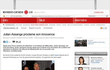 http://www.radio-canada.ca/nouvelles/International/2010/12/16/007-assange-liberation-innocence.shtml