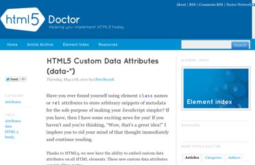 http://html5doctor.com/html5-custom-data-attributes/