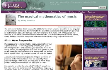 http://plus.maths.org/content/magical-mathematics-music