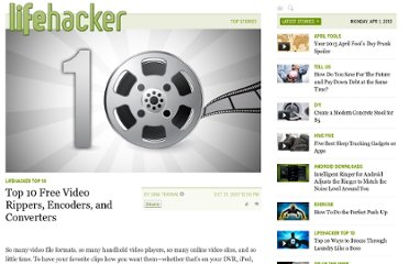 http://lifehacker.com/316478/top-10-free-video-rippers-encoders-and-converters
