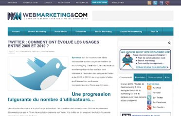 http://www.webmarketing-com.com/2010/12/17/8795-comparatif-usages-twitter-2009-2010