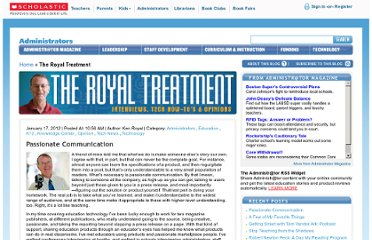 http://blogs.scholastic.com/royaltreatment/
