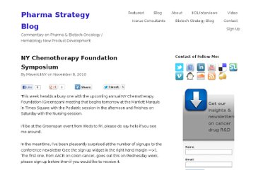 http://pharmastrategyblog.com/2010/11/nychemotherapy-foundation-symposium.html/