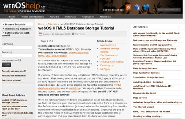 http://www.weboshelp.net/webos-tutorials/156-palm-webos-html5-database-storage-tutorial