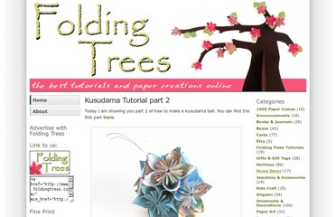 http://foldingtrees.com/2008/11/kusudama-tutorial-part-2/