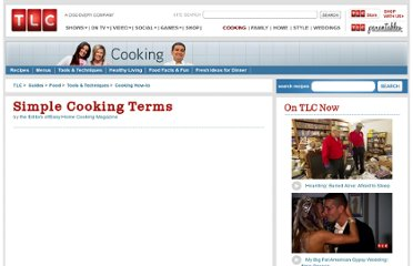 http://recipes.howstuffworks.com/tools-and-techniques/simple-cooking-terms.htm