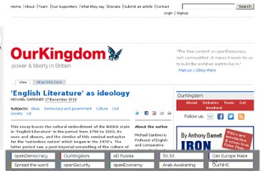 http://www.opendemocracy.net/ourkingdom/michael-gardiner/english-literature-as-ideology