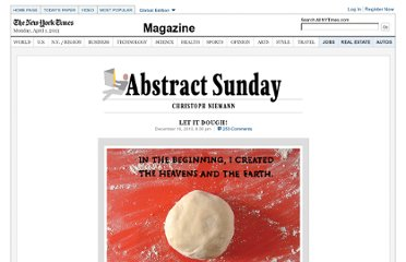 http://niemann.blogs.nytimes.com/2010/12/16/let-it-dough/