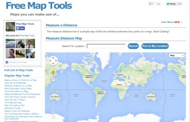 http://www.freemaptools.com/measure-distance.htm