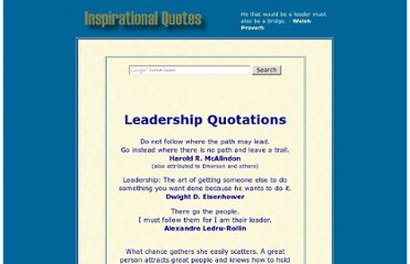 http://www.inspirational-quotes.info/leadership.html