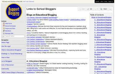 http://supportblogging.com/Links+to+School+Bloggers