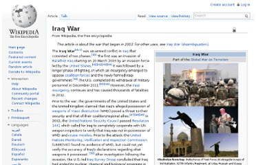 http://en.wikipedia.org/wiki/Iraq_War