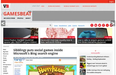 http://venturebeat.com/2010/12/17/sibblingz-puts-social-games-inside-microsofts-bing-search-engine/