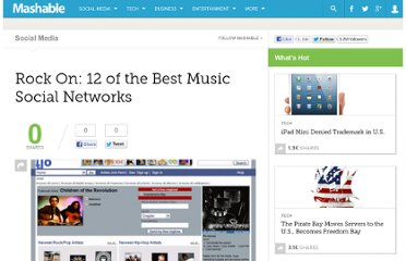 http://mashable.com/2007/06/22/music-social-networks-2/