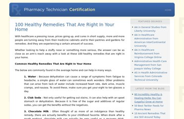 http://pharmacytechniciancertification.net/100-healthy-remedies-that-are-right-in-your-home/