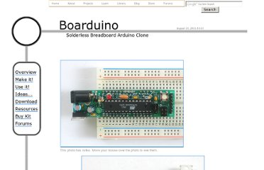 http://www.ladyada.net/make/boarduino/