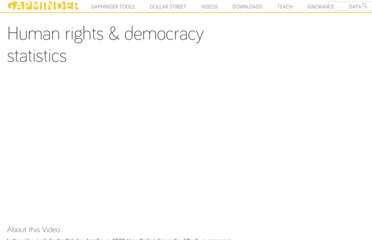 http://www.gapminder.org/videos/human-rights-democracy-statistics/