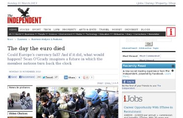 http://www.independent.co.uk/news/business/analysis-and-features/the-day-the-euro-died-2146288.html