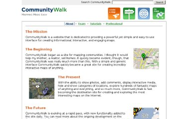 http://www.communitywalk.com/about